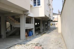 1 bedroom mini flat  Mini flat Flat / Apartment for rent Igbo Efon Igbo-efon Lekki Lagos