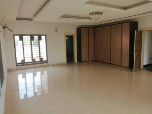 4 bedroom Detached House for rent Maitama Maitama Abuja
