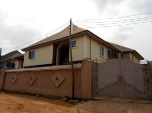 4 bedroom Detached Duplex House for sale SATELITE TOWN Satellite Town Amuwo Odofin Lagos