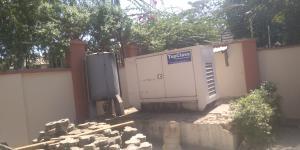 4 bedroom Detached Duplex House for rent Utako-Abuja. Utako Abuja