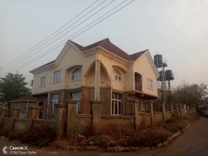 4 bedroom Detached Duplex House for sale Peace court estate  Lokogoma Abuja