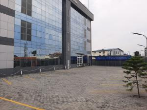 Office Space Commercial Property for rent  Adjacent Mega chicken Ikota Lekki Lagos