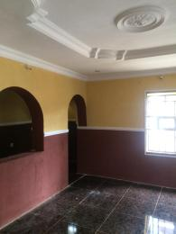 1 bedroom mini flat  Detached Bungalow House for rent Abbey technical off Taska filling station  Akala Express Ibadan Oyo