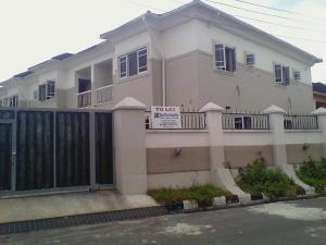 3 bedroom Terraced Duplex House for rent Kings Avenue, Off Stadium Road New GRA Port Harcourt Rivers