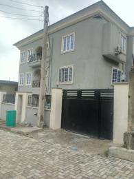 2 bedroom Flat / Apartment for rent Alapere - Ketu Ketu Lagos