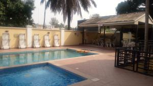 1 bedroom mini flat  Mini flat Flat / Apartment for rent temple Old Ikoyi Ikoyi Lagos