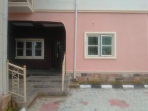 2 bedroom Flat / Apartment for rent Opposite NNPC Quarters, by Good tidings church   Wuye Abuja - 0