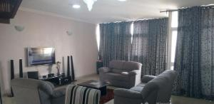3 bedroom Flat / Apartment for rent -  1004 Victoria Island Lagos