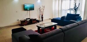 3 bedroom Flat / Apartment for rent Cluster C6 1004 Estate 1004 Victoria Island Lagos