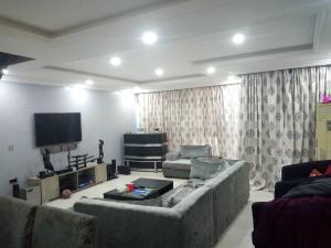 3 bedroom Flat / Apartment for shortlet Cluster D1 1004 Victoria Island Lagos