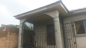 3 bedroom Detached Bungalow House for sale 96 ,Ajibade Street, Abeoparun, Osere, Matogun,Okearo-Agbado Agbado Ifo Ogun