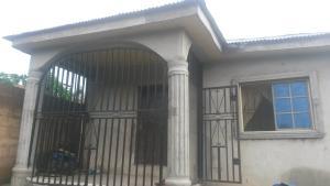 3 bedroom Detached Bungalow House for sale 96, Ajibade Street, Abe Oparun, Osere, Matangun,Okearo Agbado Ifo Ogun