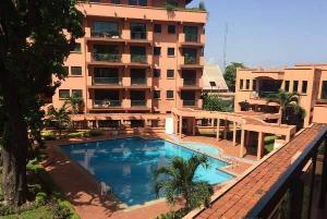 3 bedroom Boys Quarters Flat / Apartment for sale Walter Carrington Victoria Island Lagos