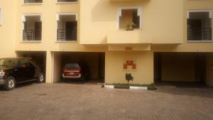3 bedroom Flat / Apartment for shortlet temple  Old Ikoyi Ikoyi Lagos