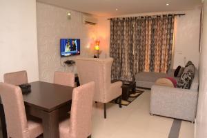 2 bedroom House for shortlet TY Danjuma street victoria island Victoria Island Extension Victoria Island Lagos