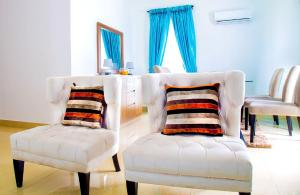 2 bedroom Detached Bungalow House for shortlet km 35 lekki-epe express way lakowe ibeju-lekki Lakowe Ajah Lagos