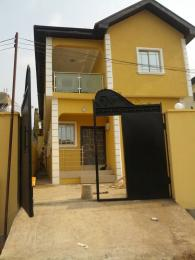 4 bedroom House for sale Arepo after Burger  Arepo Ogun