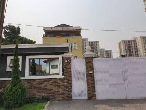 4 bedroom Terraced Duplex House for rent Victoria Island Extension Victoria Island Lagos