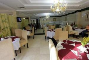 Hotel/Guest House Commercial Property for sale ... chevron Lekki Lagos
