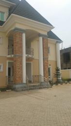6 bedroom House for sale nil Katampe Ext Abuja