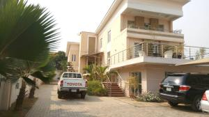 6 bedroom House for rent Jericho Gra Jericho Ibadan Oyo