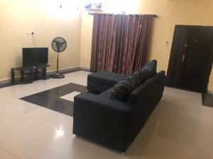 3 bedroom Terraced Duplex House for shortlet General Paint Lekki Gardens estate Ajah Lagos
