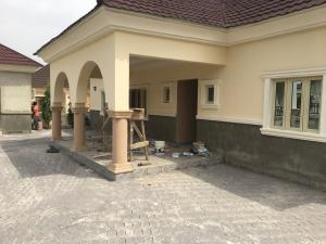 1 bedroom mini flat  Detached Bungalow House for rent Back of Efab estate  Lokogoma Abuja