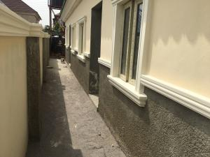 1 bedroom mini flat  Detached Bungalow House for rent Back of Efab estate  Lokogoma Abuja