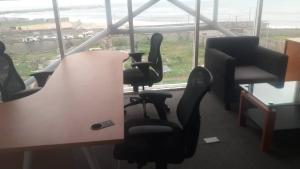 1 bedroom mini flat  Office Space Commercial Property for rent By marwa bustop (just immediately after lekki PHASE 1) Lekki Phase 1 Lekki Lagos