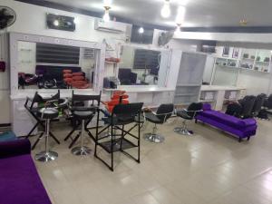 Shop Commercial Property for rent 12 morris street off Herbert Macaulay.yabatech road Abule-Ijesha Yaba Lagos
