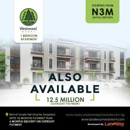 House for sale Behind Novare Mall Shoprite,Sangotedo Sangotedo Lagos