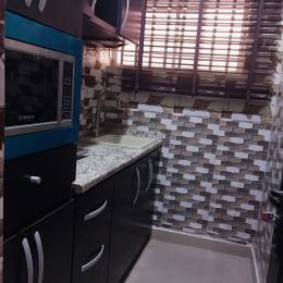 1 bedroom mini flat  Self Contain Flat / Apartment for shortlet Off Opebi road' Opebi Ikeja Lagos