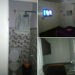 Self Contain Flat / Apartment for shortlet Egbeda Alimosho Lagos