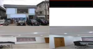 Office Space Commercial Property for sale  ALLEN AVENUE, IKEJA- LAGOS for 200m Allen Avenue Ikeja Lagos