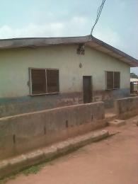 3 bedroom Bungalow for sale close to Anglican bus stop Sango Ota Ado Odo/Ota Ogun