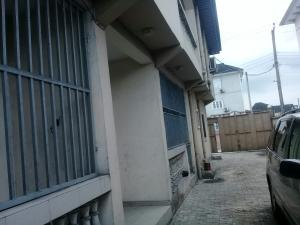 2 bedroom Flat / Apartment for rent Parkland Estate, Off Peter Odili Road Port Harcourt Rivers