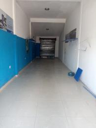 Shop Commercial Property for rent Yomade Shopping Complex Awoyaya Ajah Lagos