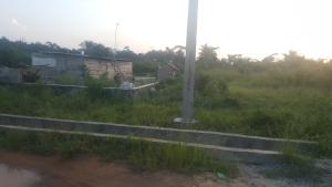 Land for sale Gbetu, behind Mayfair Garden, Ibeju-Lekki, Lagos Awoyaya Ajah Lagos