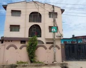 Blocks of Flats House for sale Ojota Ojota Ojota Lagos