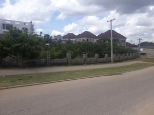Residential Land Land for sale Off Aliyu Modibbo Street  Guzape Abuja