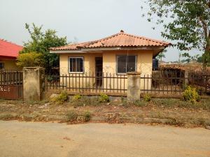 3 bedroom Detached Bungalow House for sale . Nbora Abuja