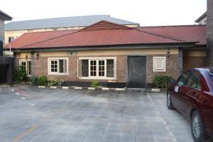 2 bedroom Detached Bungalow House for rent HITECH Estate Ajah Lagos