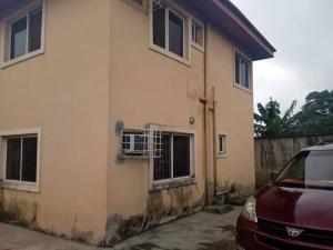 Blocks of Flats House for sale Juli Estate, Off Iju Road, By Aina Bus Stop  Fagba Agege Lagos