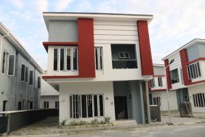4 bedroom Detached Duplex House for sale By VGC Lekki Lagos