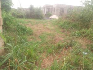 Land for sale Ikot Oku ikono area, Off Abak Road, Uyo, Akwa Ibom State Uyo Akwa Ibom