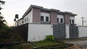 Residential Land Land for sale Lekki Peninsula Scheme 2 Ajah Lagos