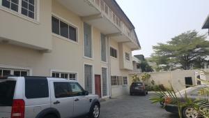 4 bedroom House for shortlet Parkview Estate, Ikoyi, Lagos Parkview Estate Ikoyi Lagos - 0