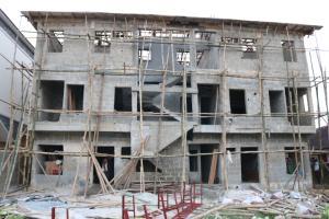 1 bedroom mini flat  Flat / Apartment for sale Farmville Estate, Close to Lagos Business School Ajah Lagos