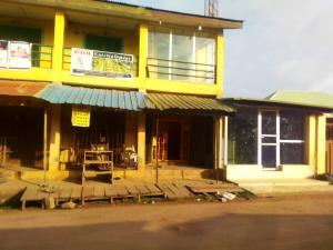Shop Commercial Property for rent Funsho owoyemi Ojokoro Abule Egba Lagos