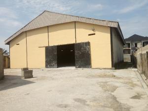 Warehouse Commercial Property for rent Ogidan  Sangotedo Ajah Lagos